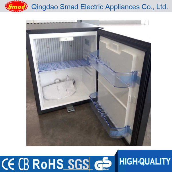 Hotel Room Absorption Minibar Fridge Without Noise