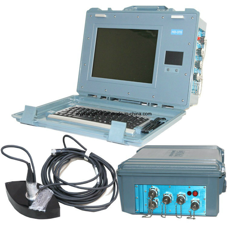 china water depth finder dgps, vdr, coordinate, auto recorded, Fish Finder