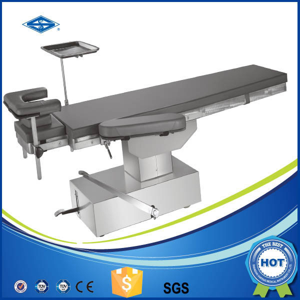 Hydraulic Surgical Operating Hospital Bed (MT600)