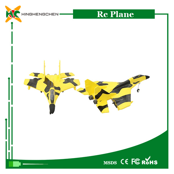 Wholesale High Simulation RC Airplane MIG-29