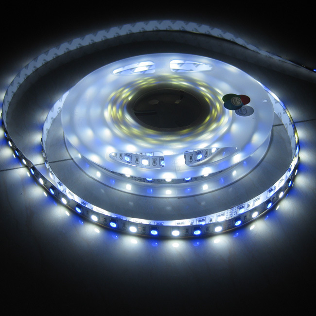 RGBW LED Strip with 60LEDs/M