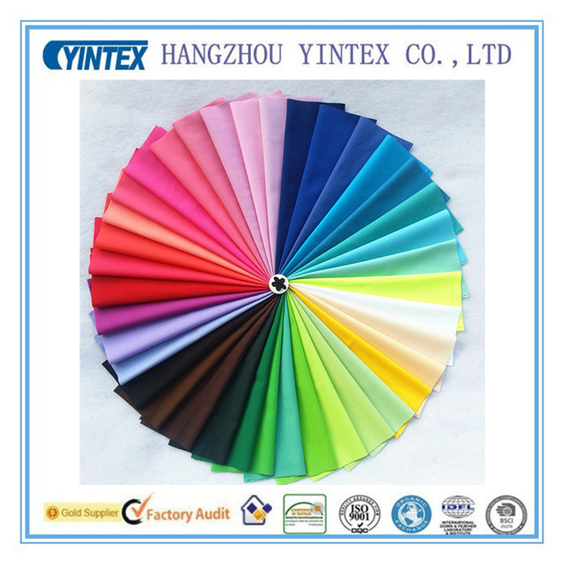 Smooth High Quality Soft Fashion Cotton Fabric