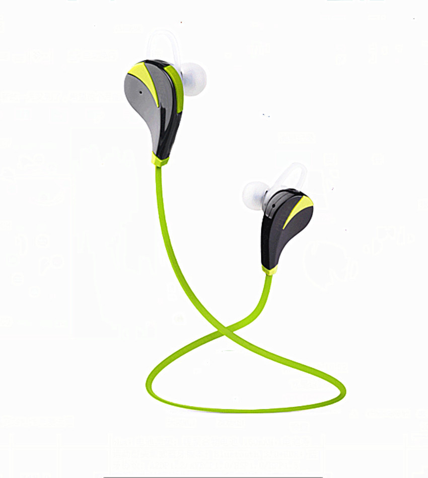Wireless Folding Headphones Earphone with Built-in MP3 Player and FM Radio