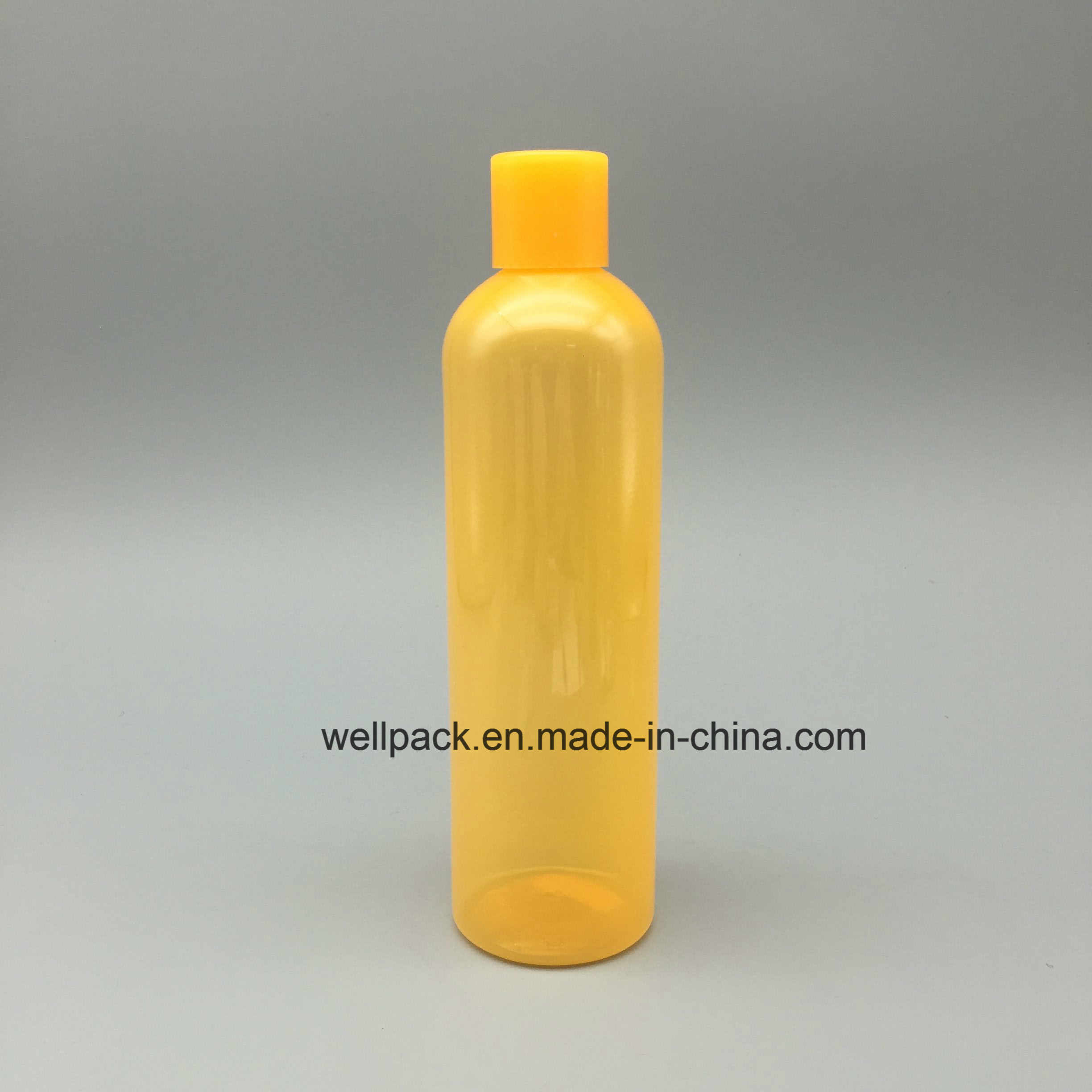 400ml Pet Bottle with Cap