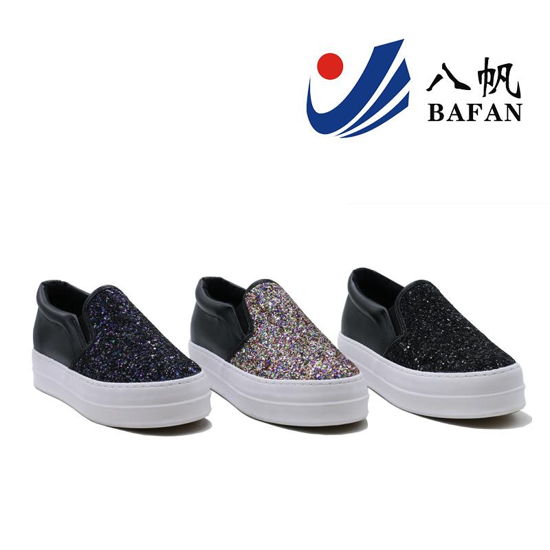 2016 Newest Popular Women′s Leisure Shoes (BFJ-3317)