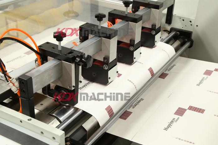 Compact Thermal Film Laminating Machine (KS-760)
