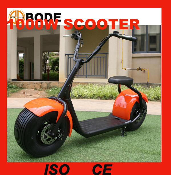 New Lithium Battery 1000W Electric Scooter