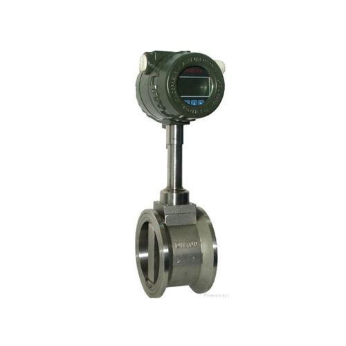 Vortex Flow Meter for Liquid Sewage Water Gas and Biogas