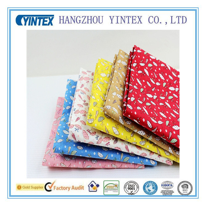 Anti-Static Parachutes Series 100% Cotton Fabric for Garment/ Home Textile/Patchwork