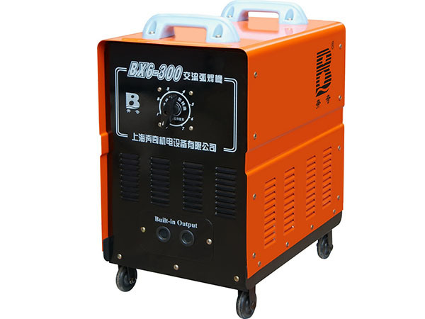 Bx6 AC Arc Welding Machine (BX6-300)