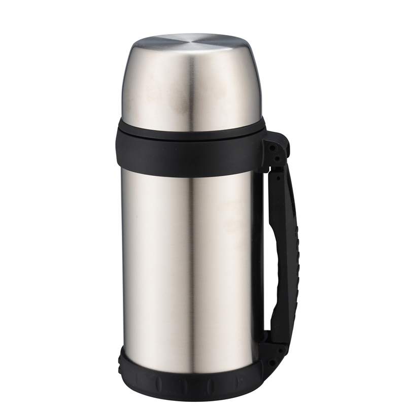 42oz Double Wall Flask Insulated Big Capacity Thermos