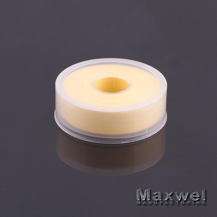 High Density PTFE Teflon Tape Thread Seal Tape