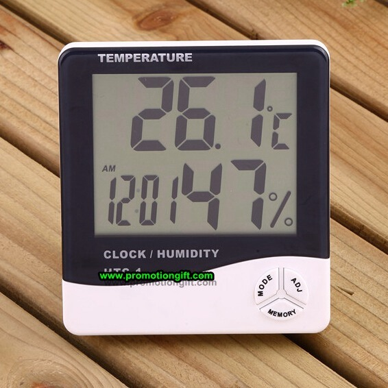 HTC-1 Electronic Digital Thermometer