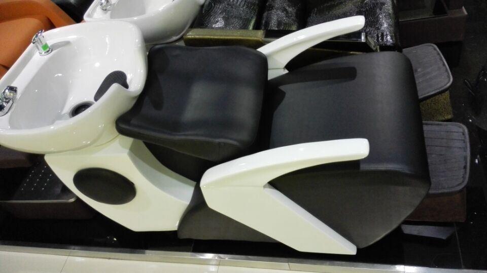 Shampoo Bed Salon Furnitures (MY-C024)