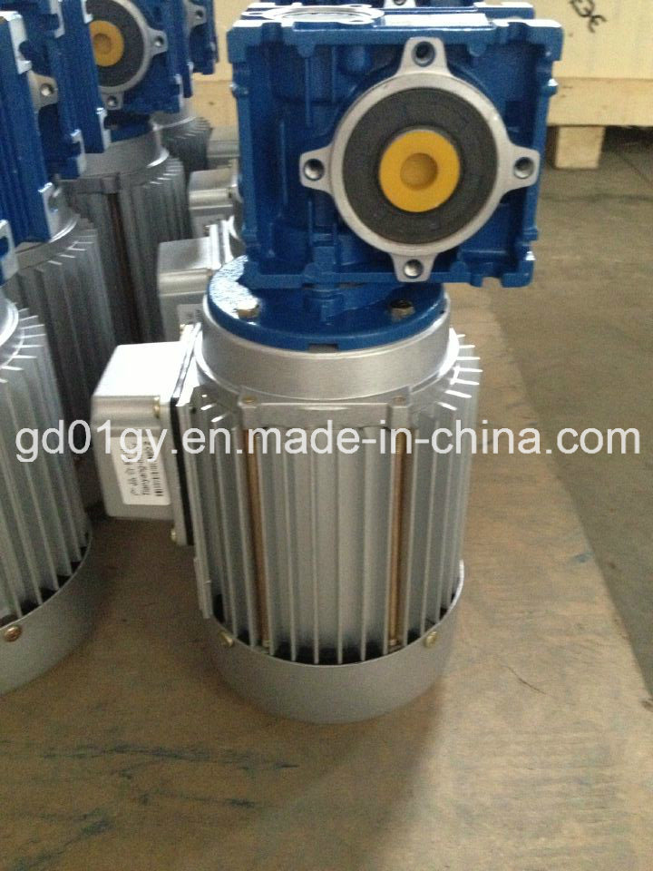 Industrial Gearbox, Aluminum Alloy, Variable Transmission