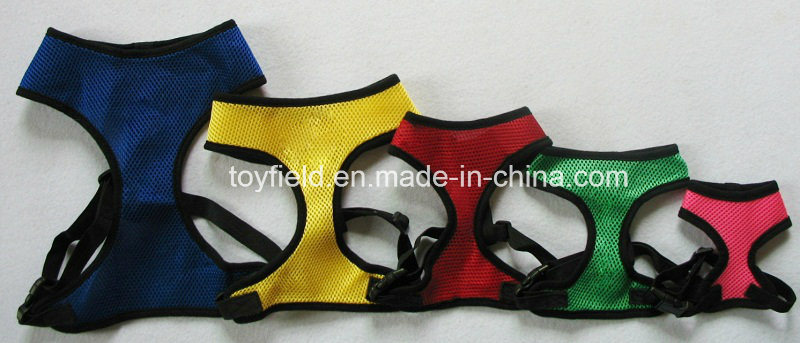 Pet Supply Products Clothes Accessory Clothing Pet Dog Harness