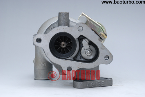TF035-12t 49135-03101 Turbocharger for Mitsubishi