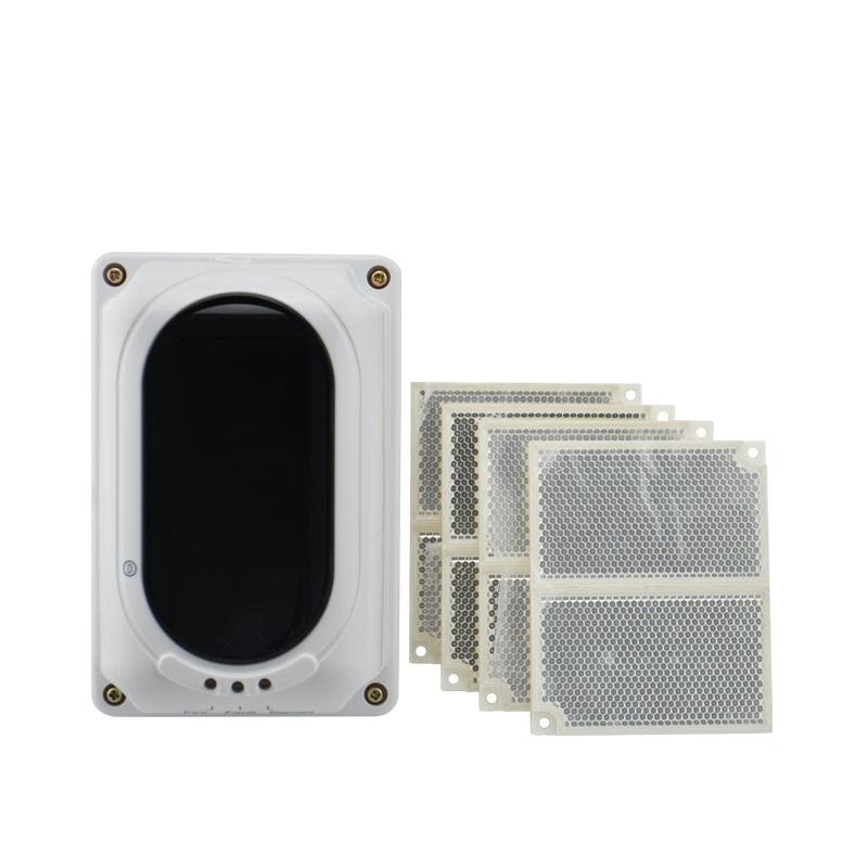 Asenware Aw-Bk901 Infrared Linear Reflex Smoke Detector Outdoor Distance Infrared Photo Beam Sensor