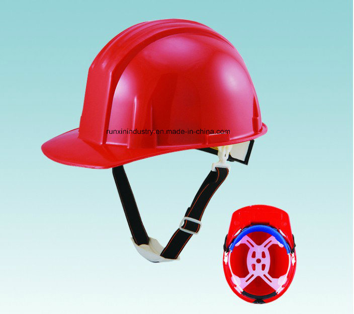Industrial Safety Helmet with ANSI Z89.1