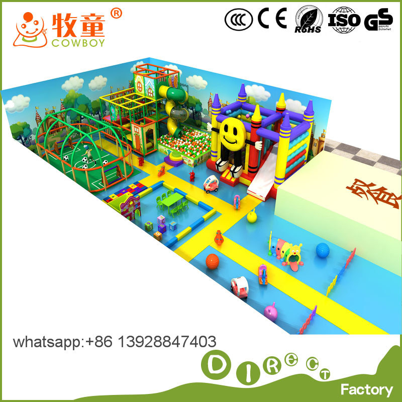 Indoor Football Inflatable Toys Party Room Wall Games