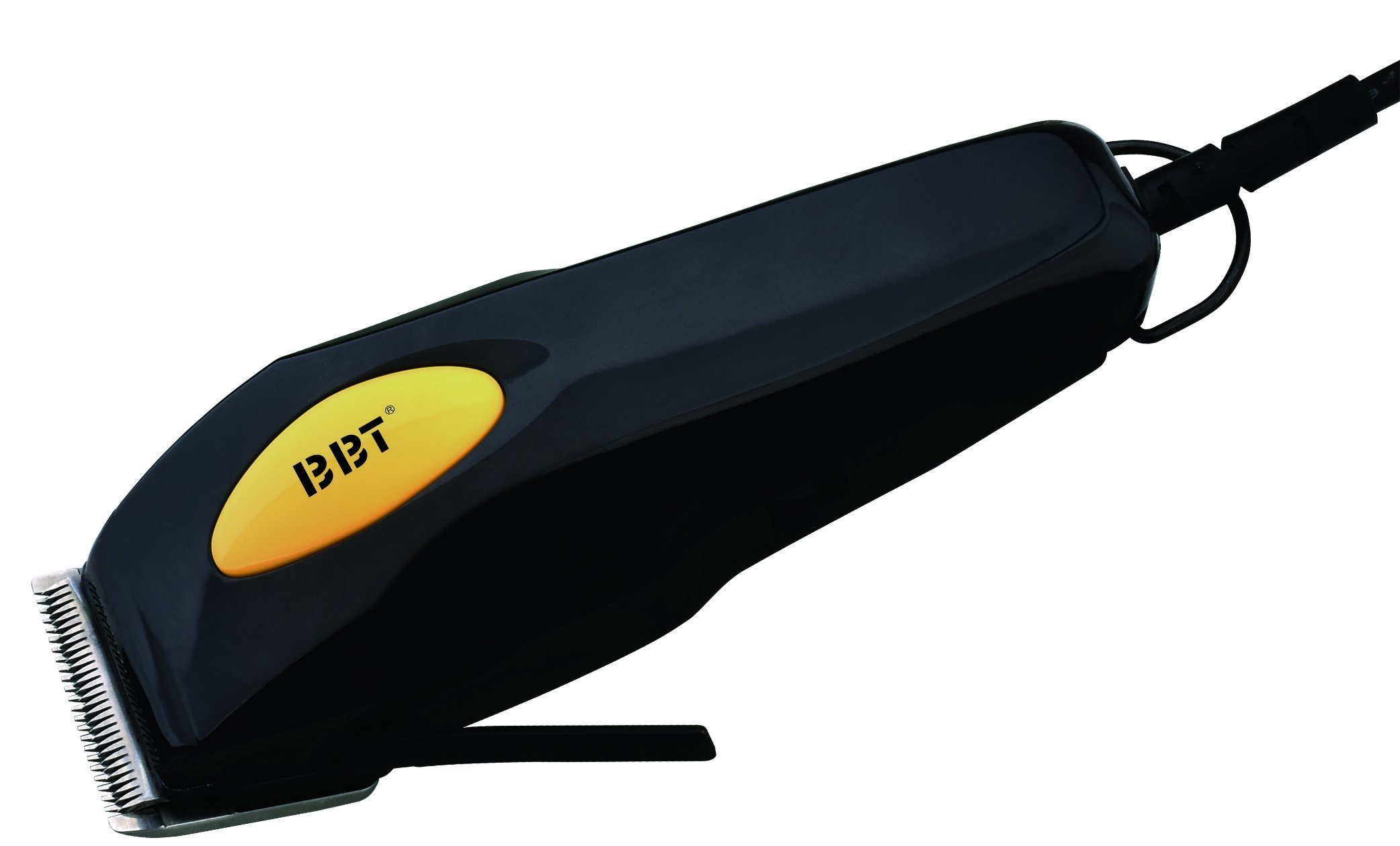 Electric Hair Clipper and Trimmer for Barbers and Stylists