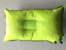 Inflatable Cushion Soft Travel Pillow