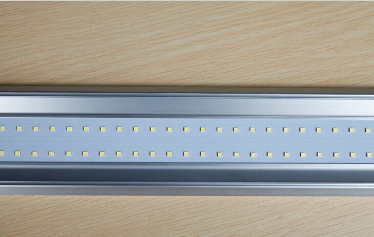 LED Dust Proof Tube Light-Round Cap--18W-0.6m