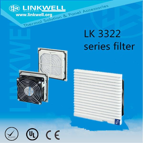 New Design Series Filter (LK 3322)