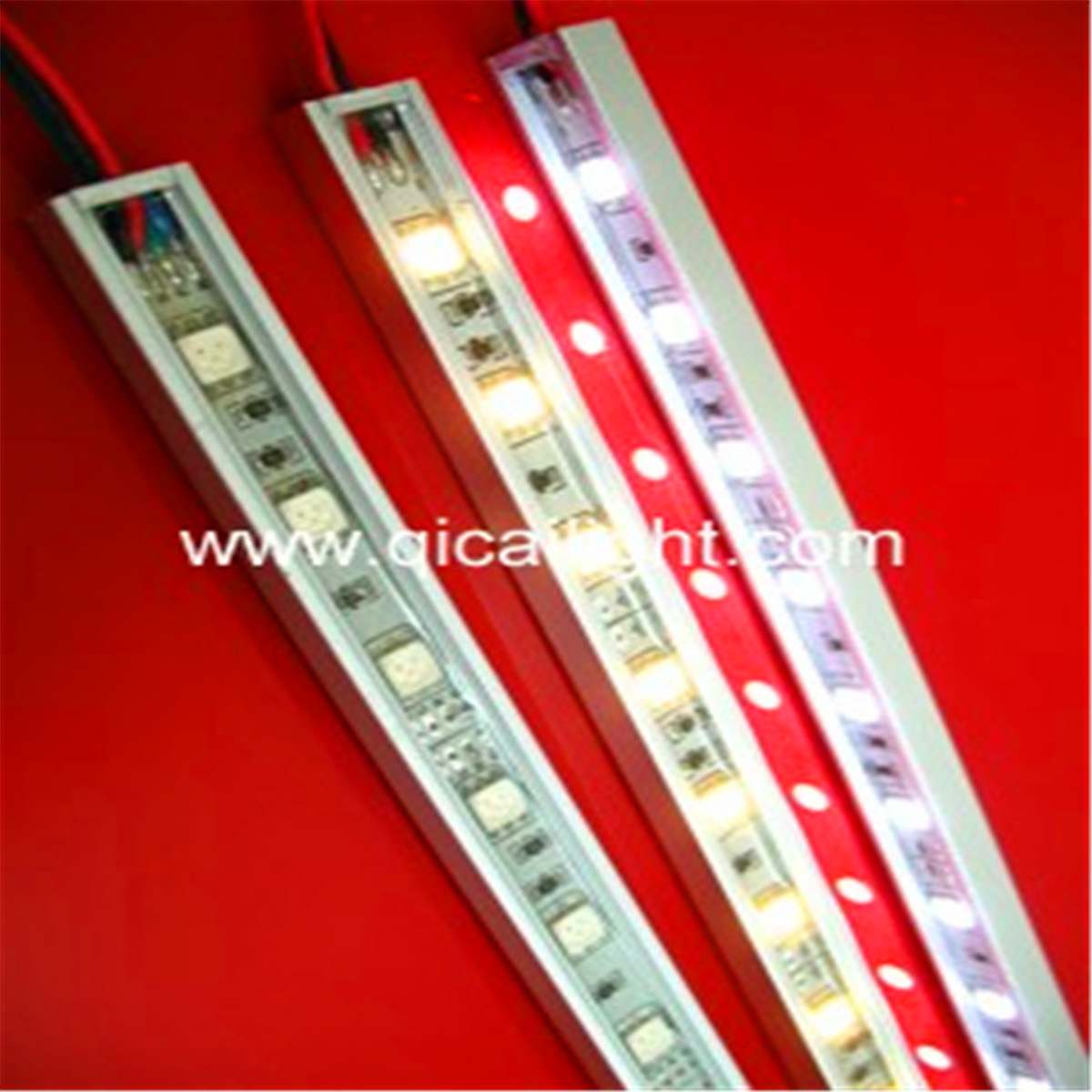 Waterproof Super Flux LED Light Bar (QC-7LBW-60)