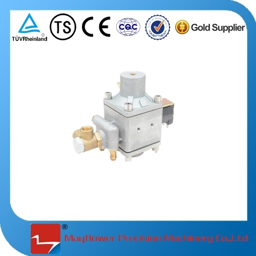 CNG Pressure Reducer Regulator