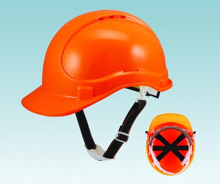 CE En 397 Ventilation Type Safety Helmet Y018