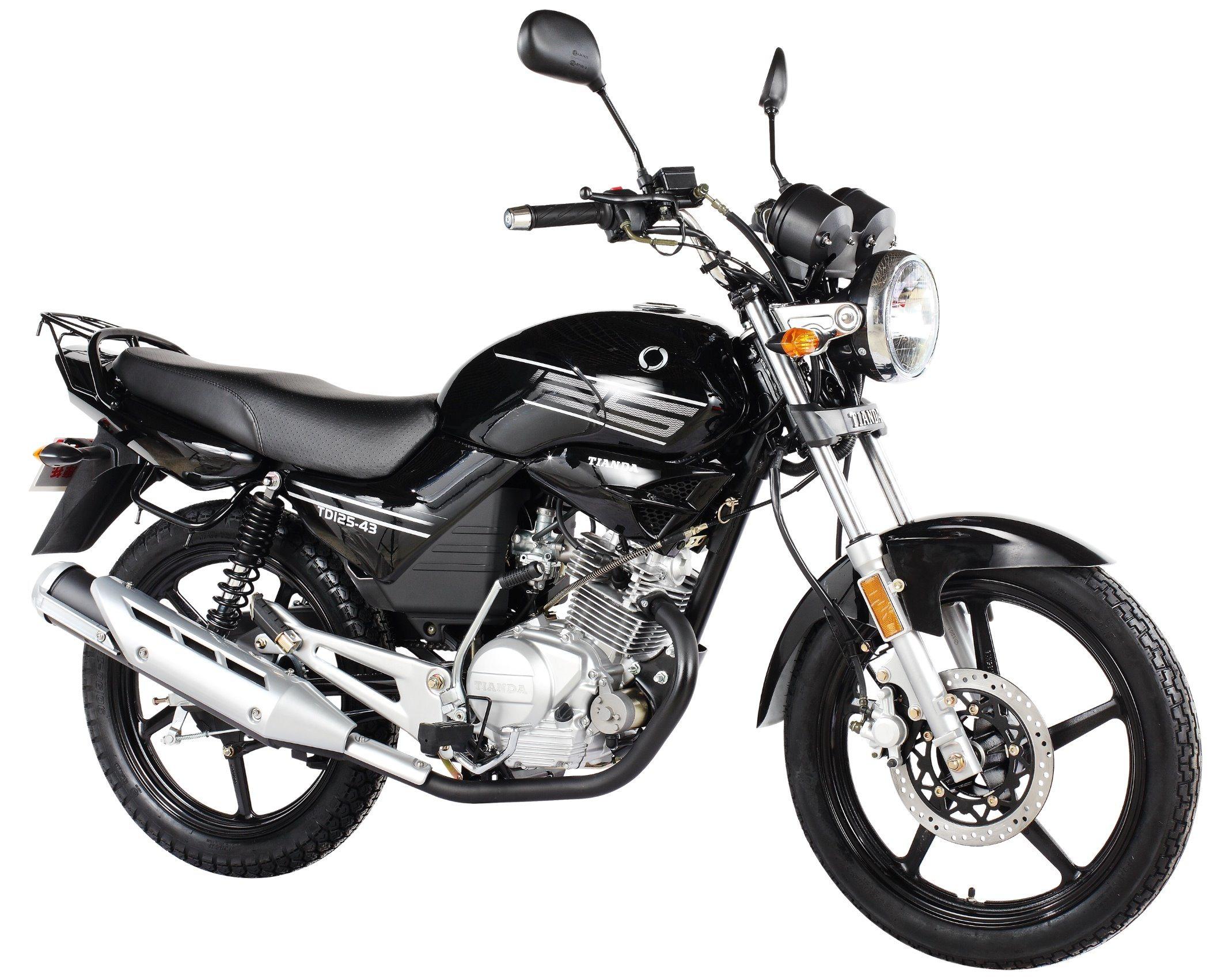 Round Lamp Ybr Motorcycle