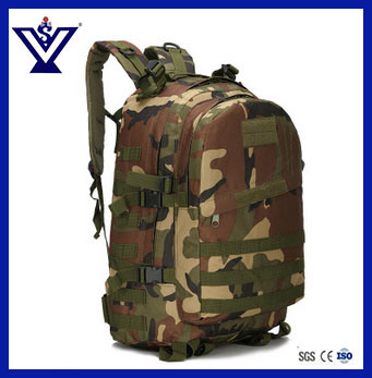 Waterproof Outdoor Backpack Military Bag Hiking Bag Tactical Bag (SYSG-1812)