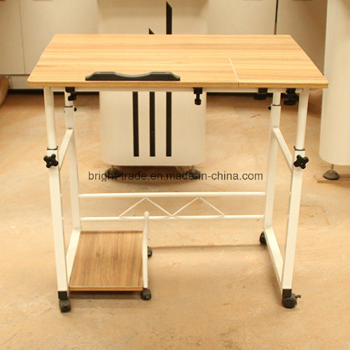 Office Table/Wooden Table/Home Furniture/Workstation/Laptop Desk