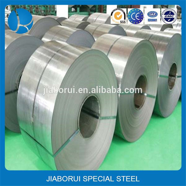 2b Stainless Steel Coil 410 Hot Rolled Stainless Steel Strips