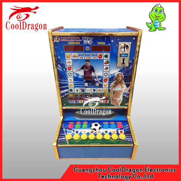 Africa Popular Bonanza Slot Game Machine
