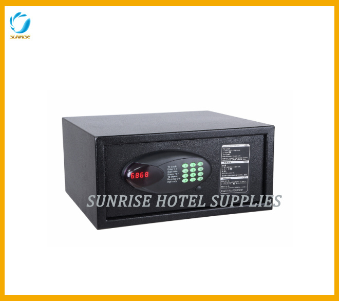 Hotel Guestroom Electric Deposit Safe Box