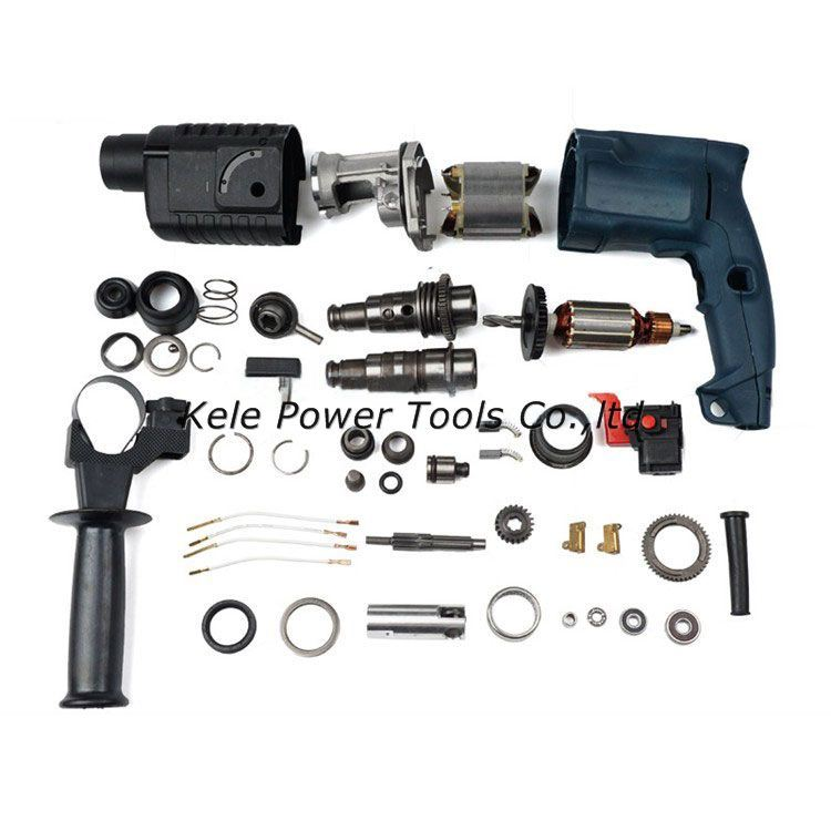 Bosch Gbh 2-20 Spare Parts