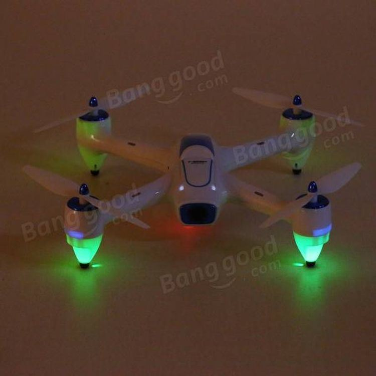 28655- WiFi Fpv with 720p Wide-Angle HD Camera Altitude Mode RC Quadcopter