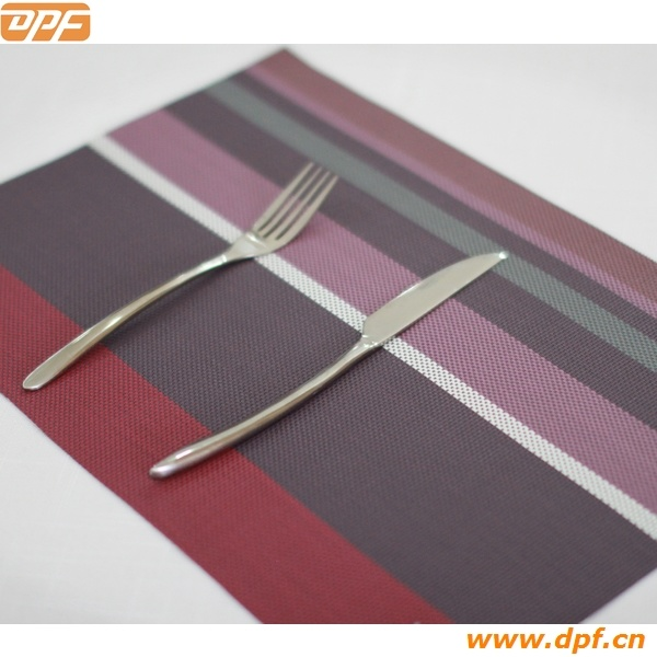 Cheapest Hotel and Restaurant Table Mat/Placemat More Size