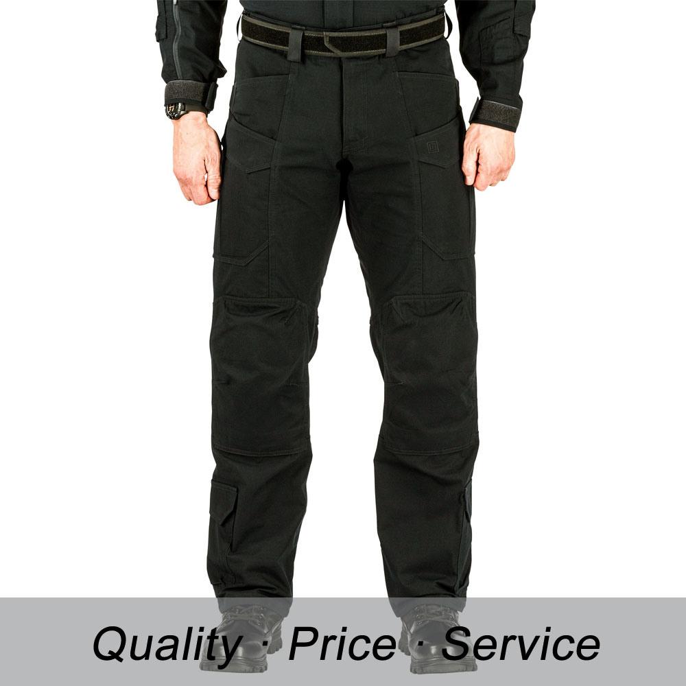 OEM Men Work Trousers Black Trousers