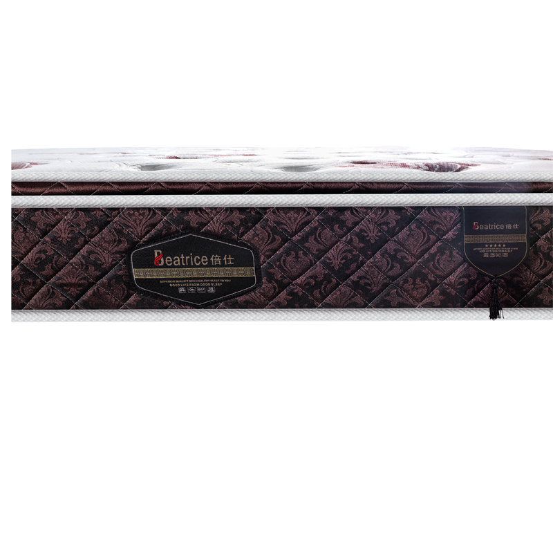 Sleep Well High Density Foam Latex Folding Mattress