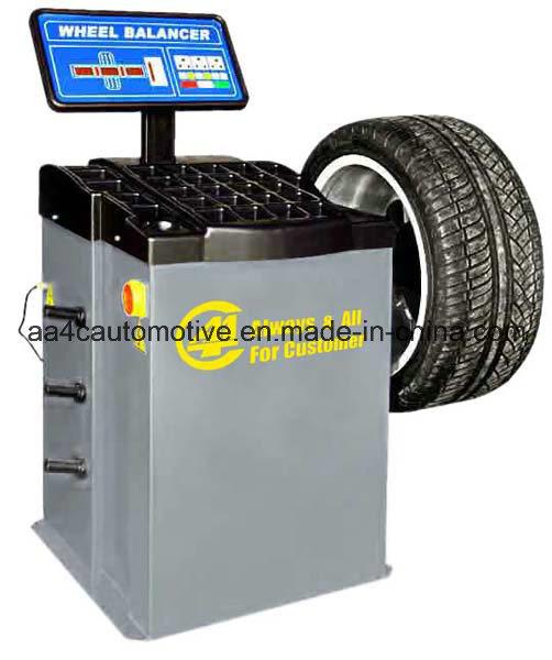 AA4c Wheel Balancer (AA-WB205)