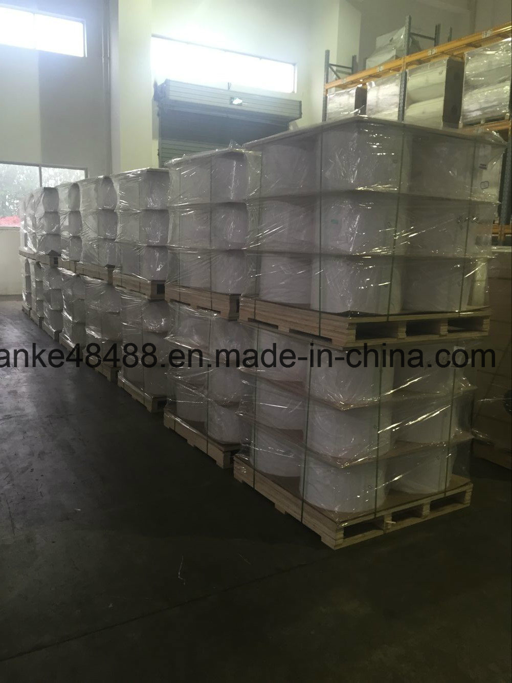 White BOPP Film, Pearlized BOPP Film for Label