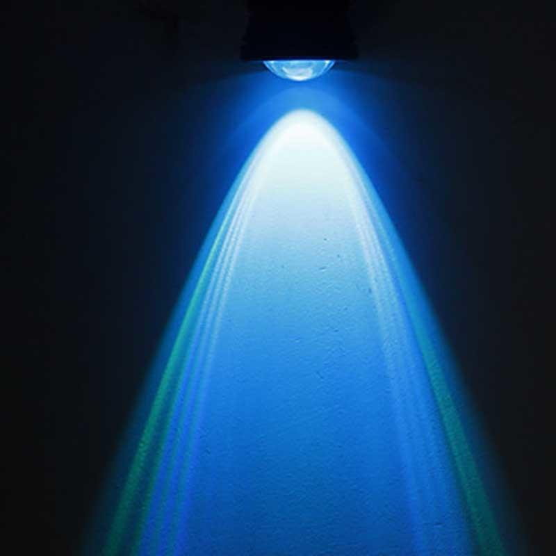10W DC12V Underwater RGB Waterproof LED Flood Light