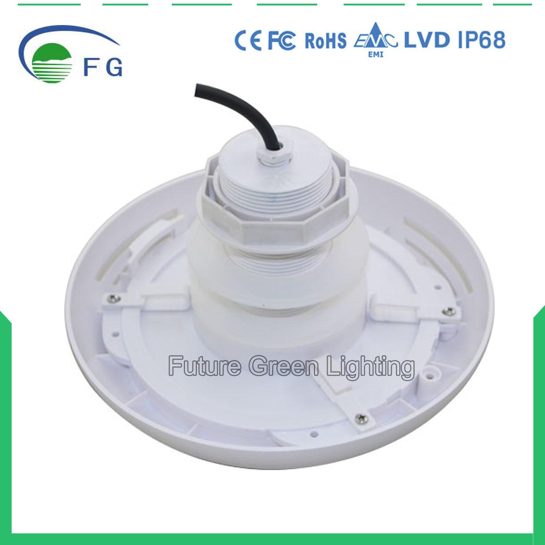 42 Watt Resin Filled LED Swimming Pool Lighting