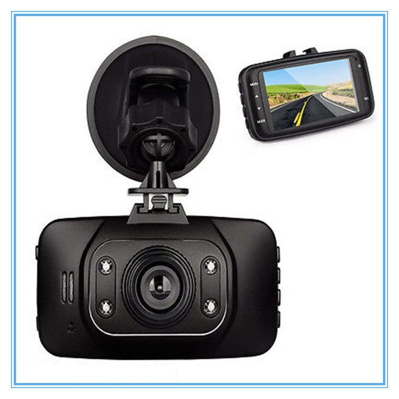 Full HD Mini Dual Camera Lens WiFi Night Vision Car DVR