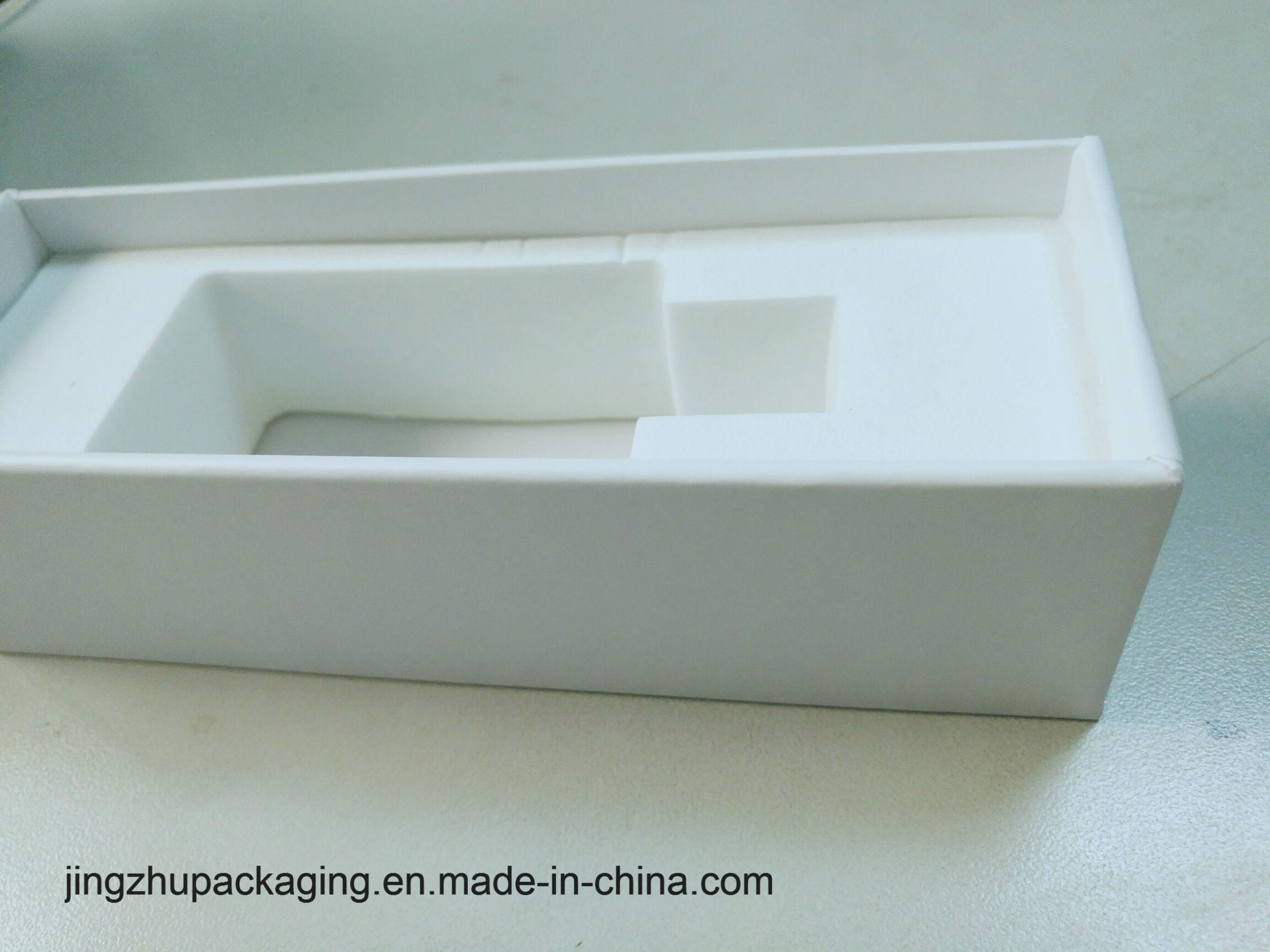 Art Paper Gift Packaging Box with Liner