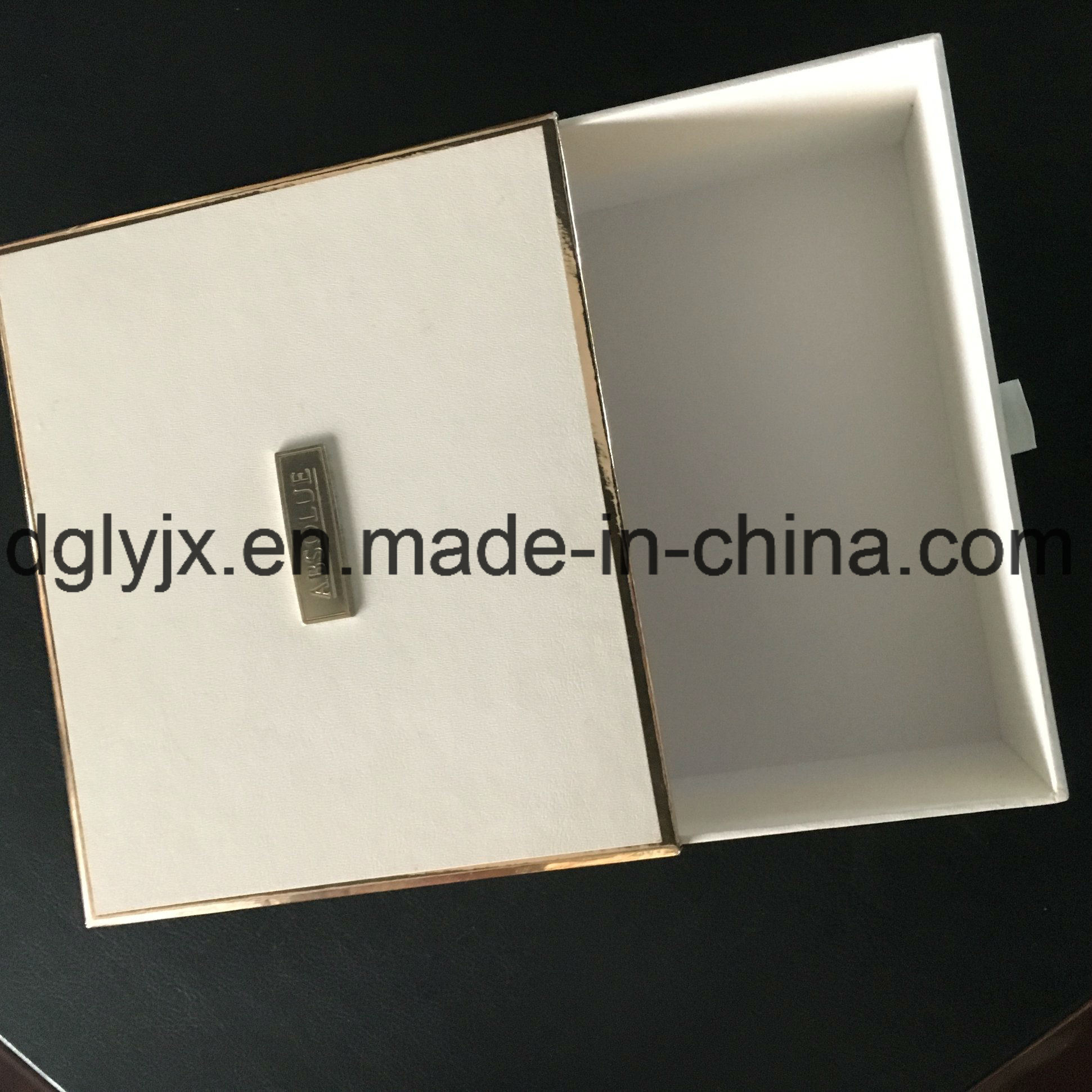 Automatic Packaging, Paper Gift Box, Drawer Box, Gift, Wine, Jewelry, Packing Box Making Machine