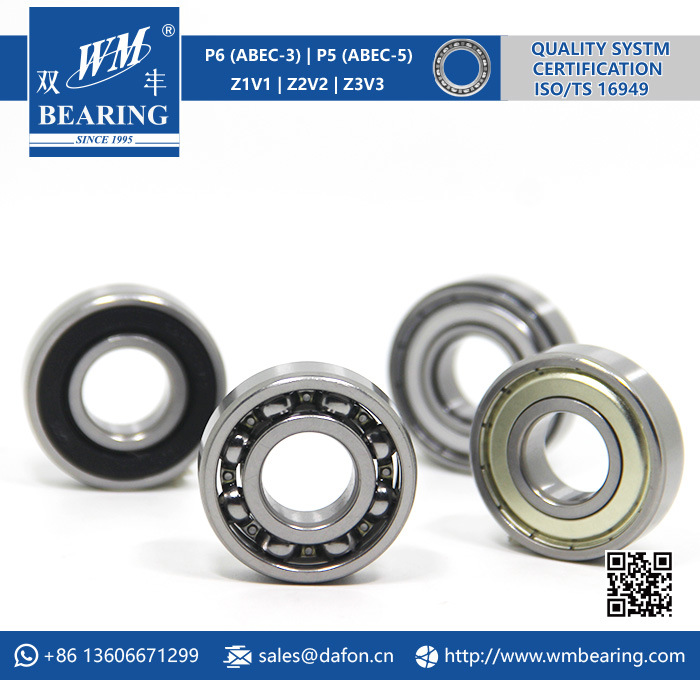 Ventilating Fan Exhaust Ventilator Blower Bearing (6303 6203 6003)